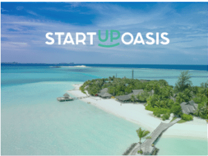 Startup Oasis About Us
