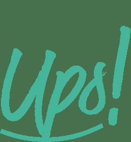 Icon SVG Onomatopea UPs