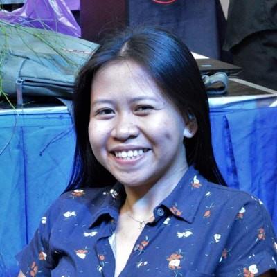 Startup Oasis developer Marielle WordPress Development