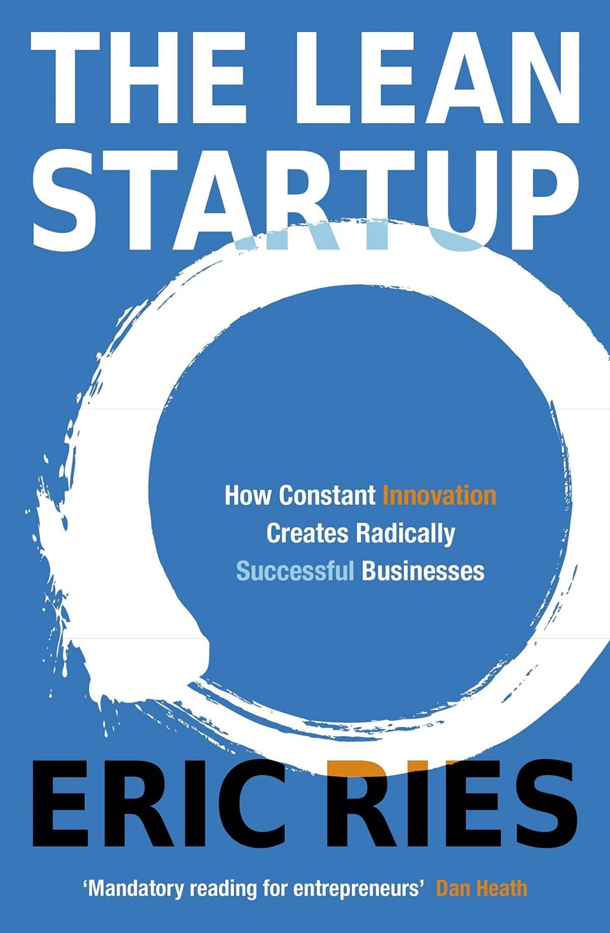 The Lean Startup book has valuable lessons for minimum viable product.