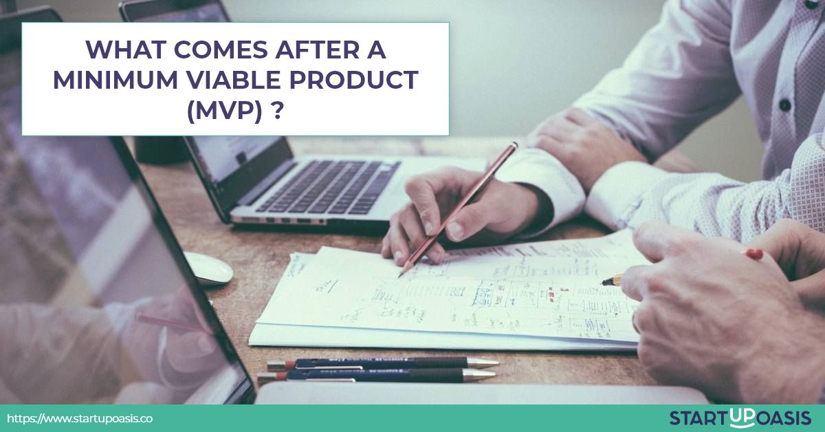 What Comes After a Minimum Viable Product (MVP)
