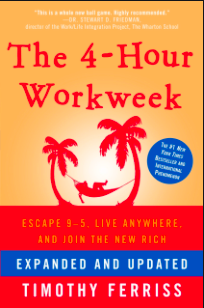 The 4-hour work week guide to remote working