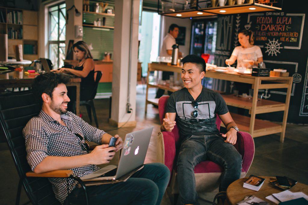 Digital Entrepreneurs (co-working)