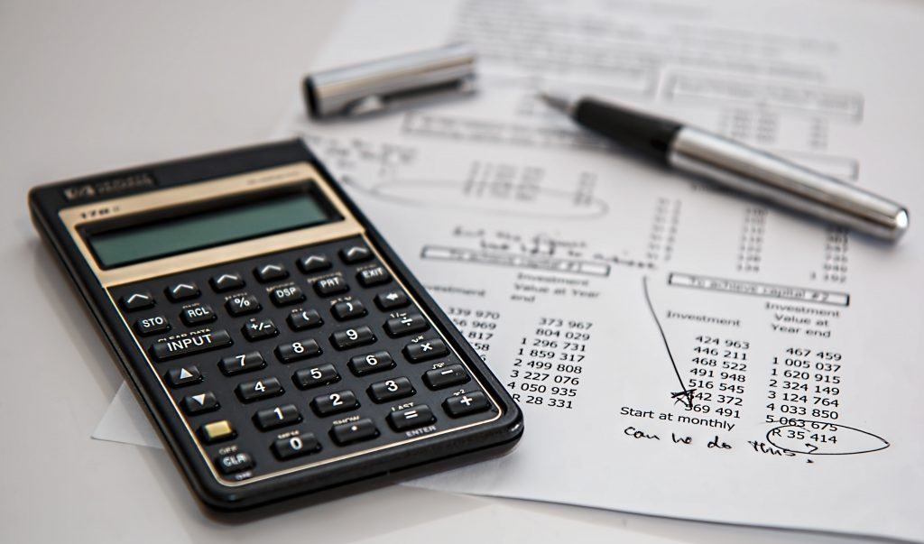 Companies using finance software