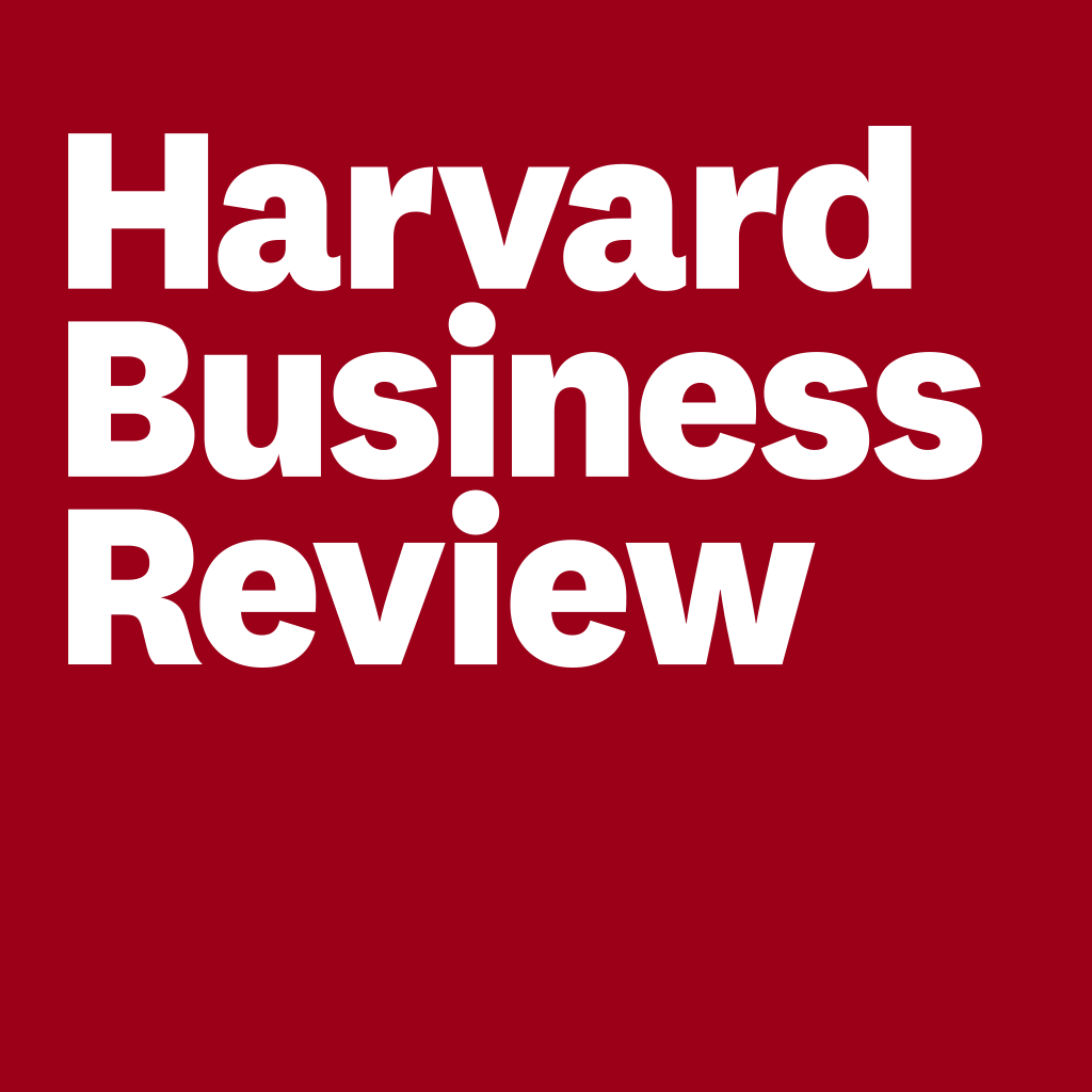 HBR has the latest news on startups