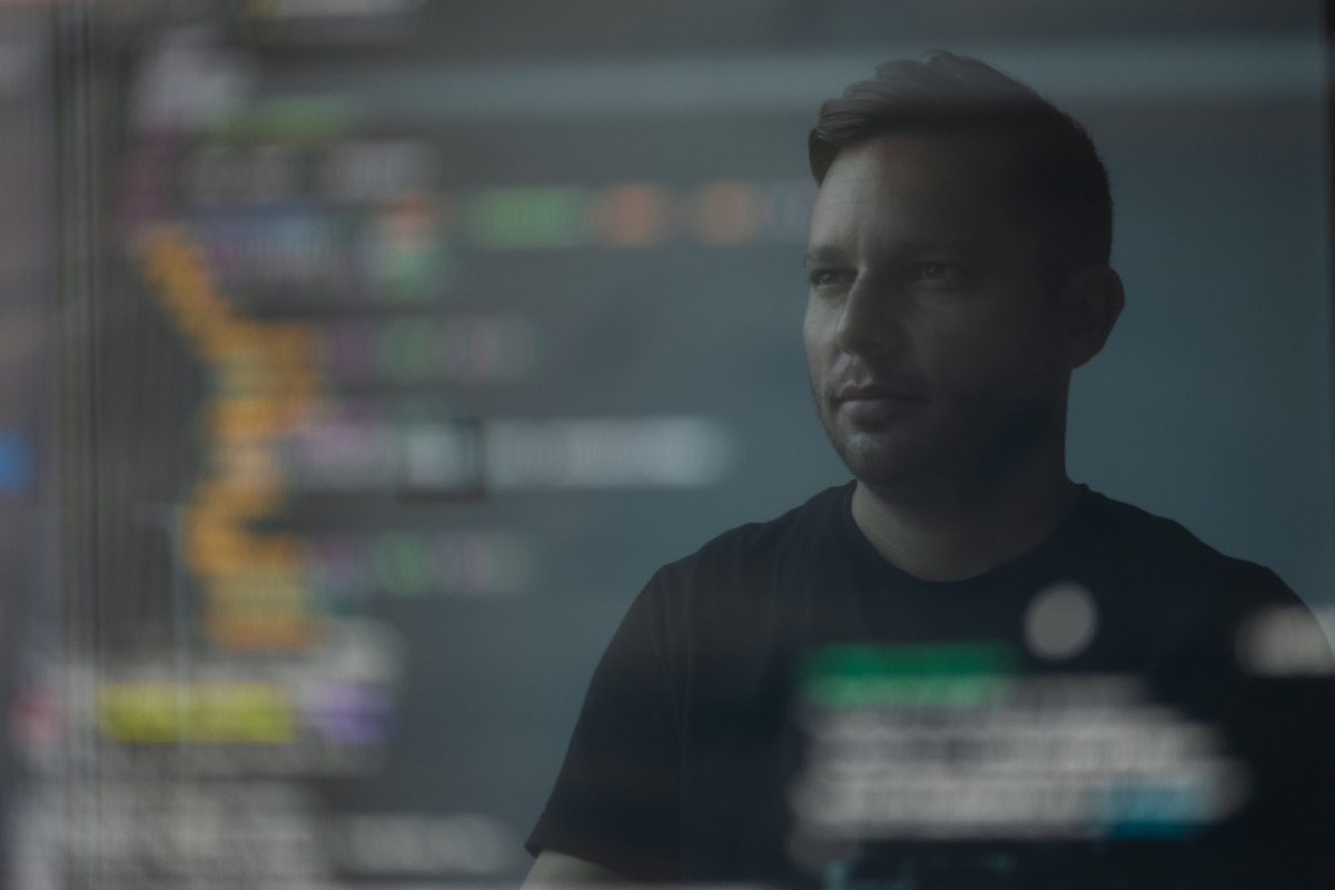 No code development is a growing trend in the software development industry