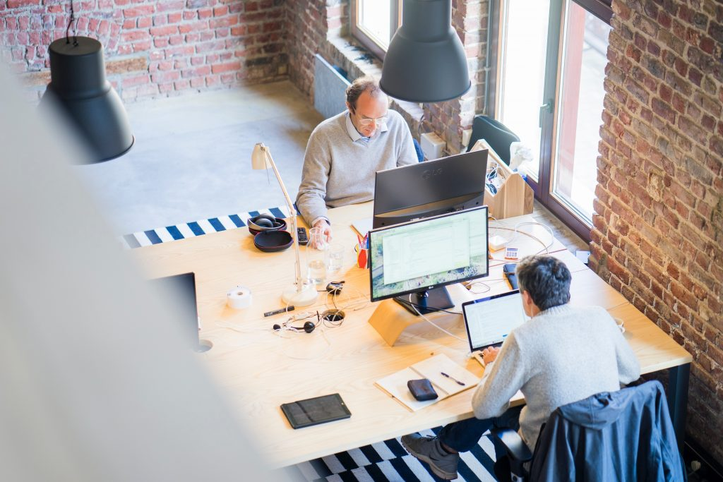 investing in startups requires some risk management