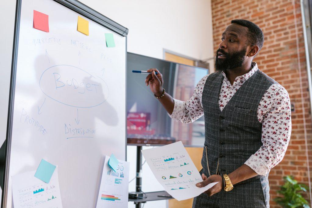 Une conférence sur le design peut regrouper un million d'utilisateurs potentiels