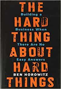 Customers love Ben Horowitz's style