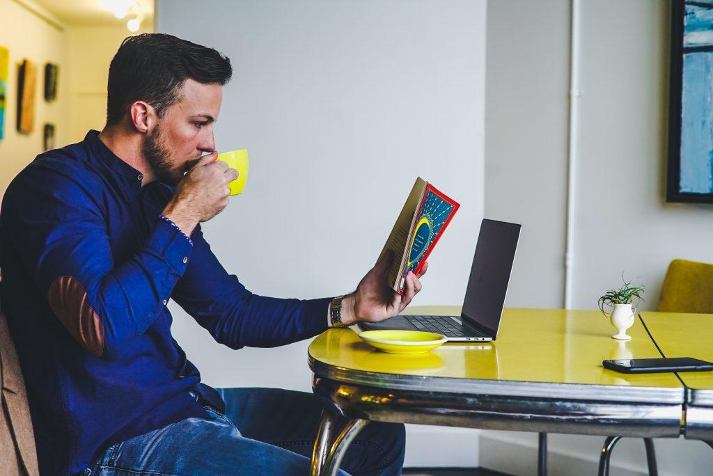 Recherchez vos compétences liées à l'entrepreneuriat