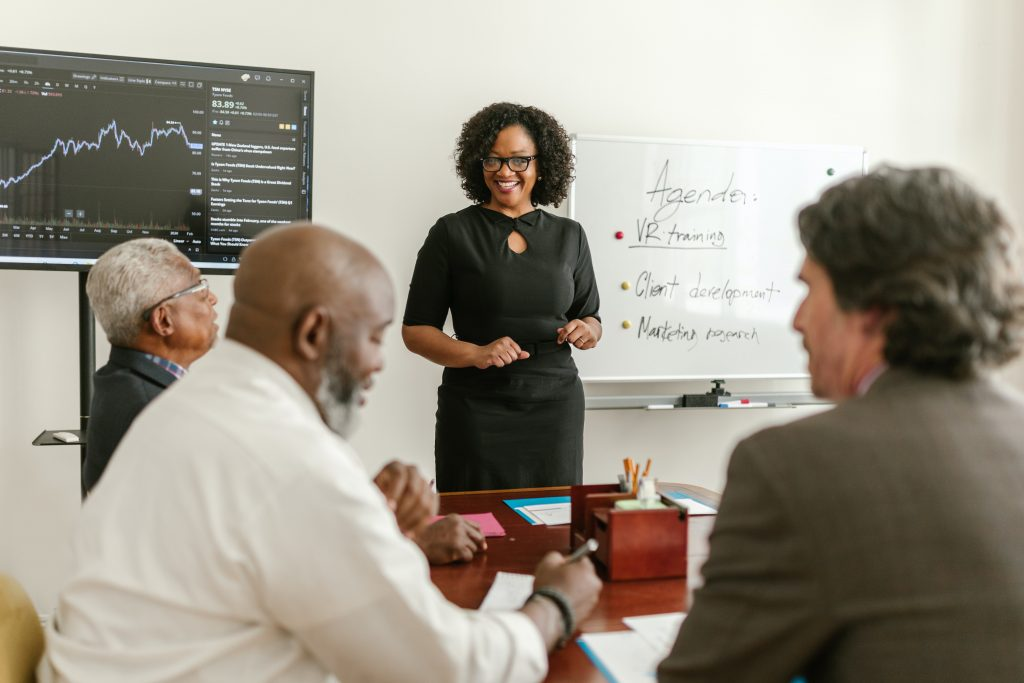 Articles connexes pour améliorer les leaders