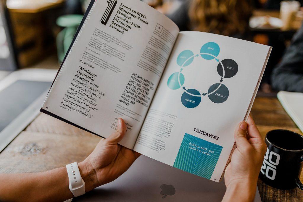 one of the best books for for entrepreneurs