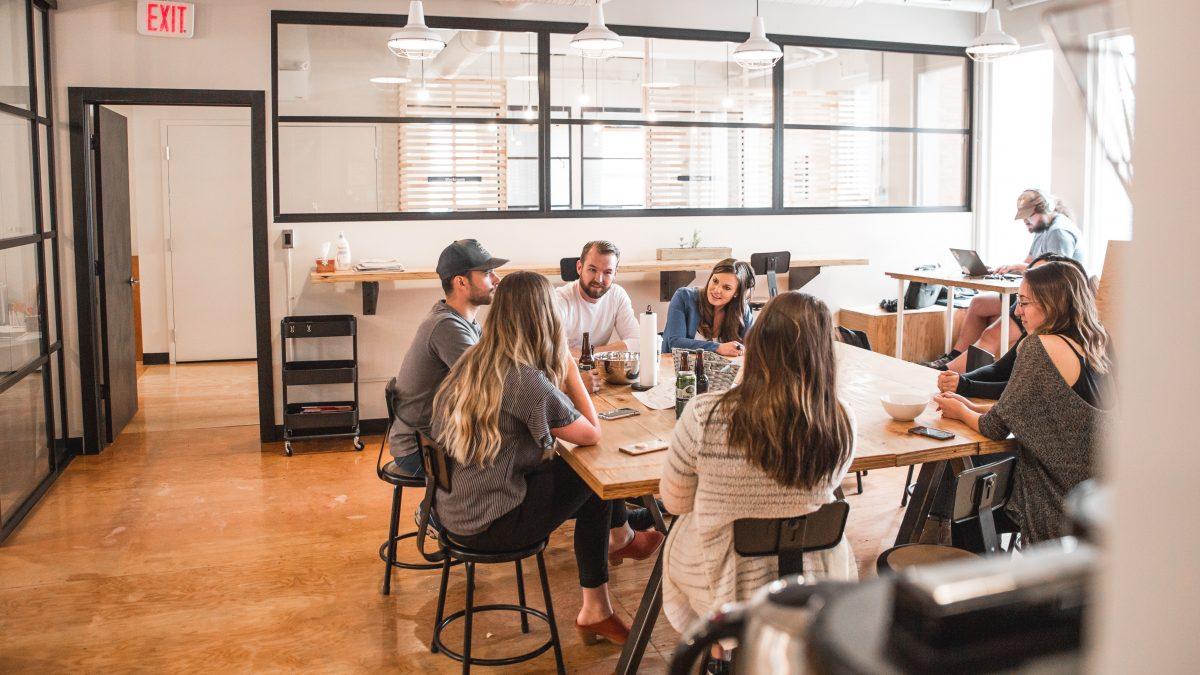 companies using business incubators